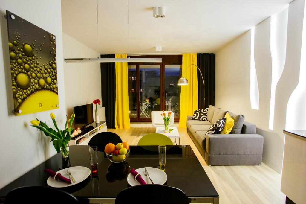 Mojito Apartamenty