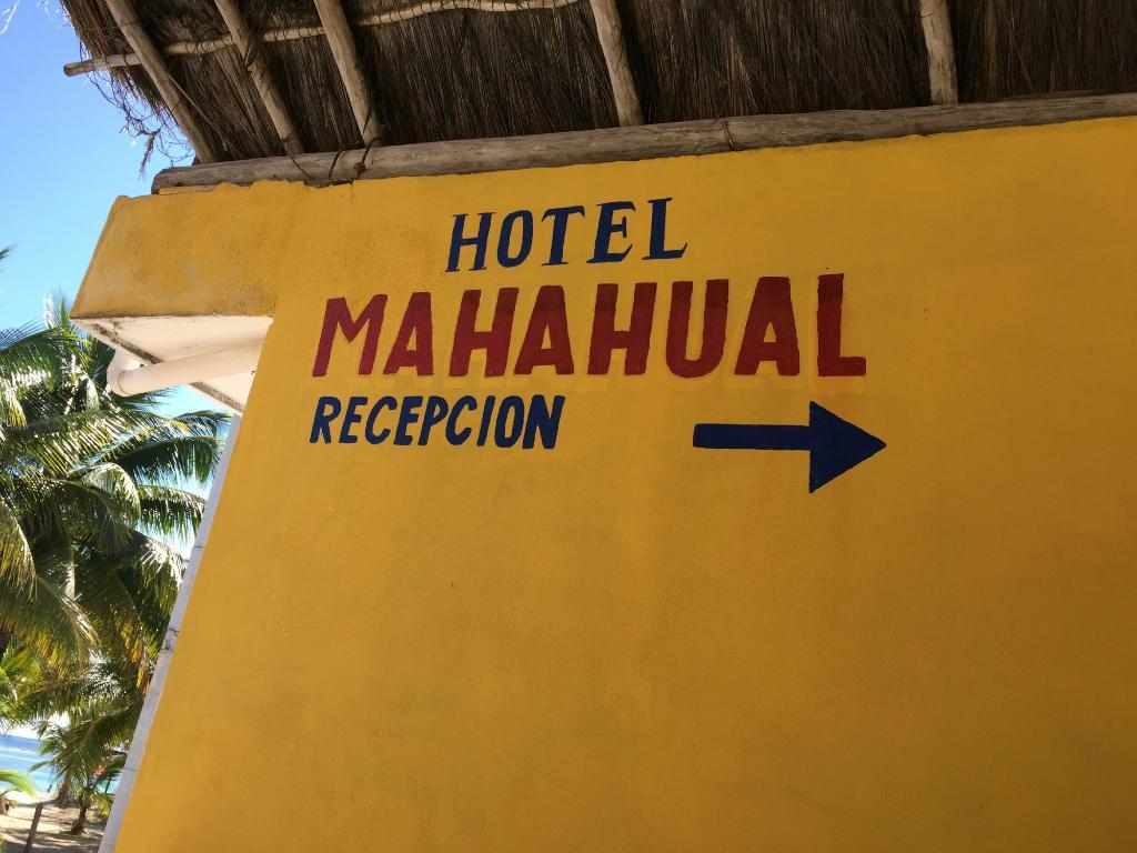 Hotel Mahahual Caribe