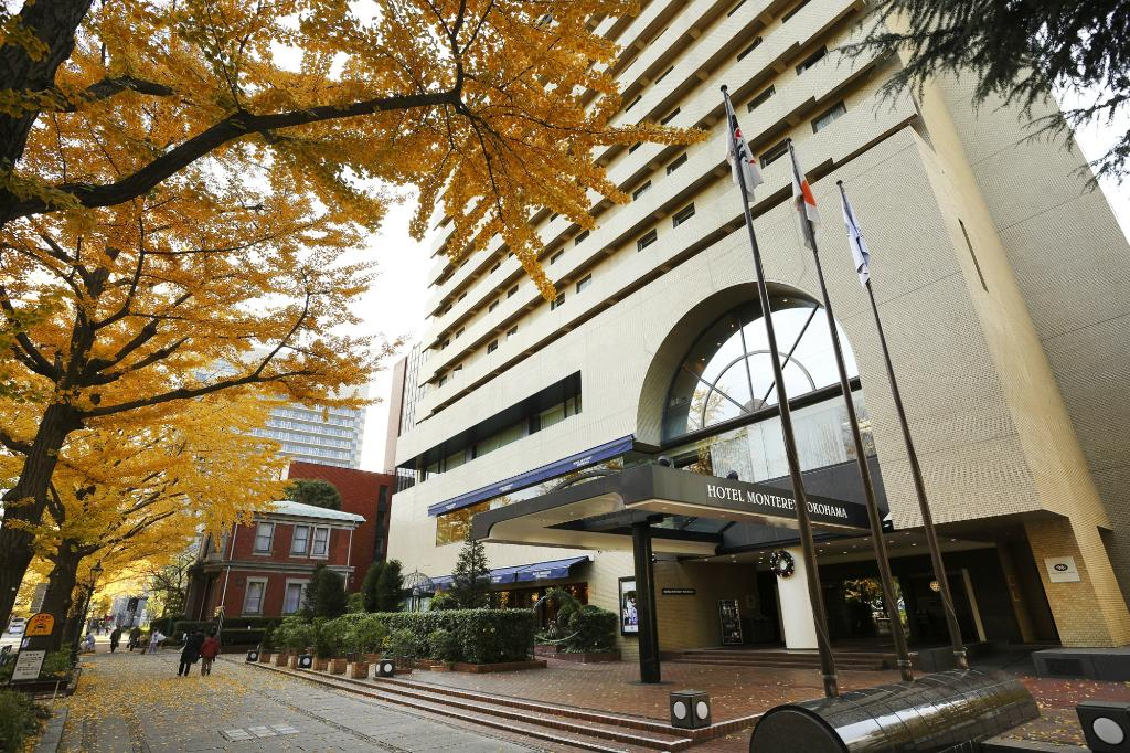 호텔 몬테레이 요코하마