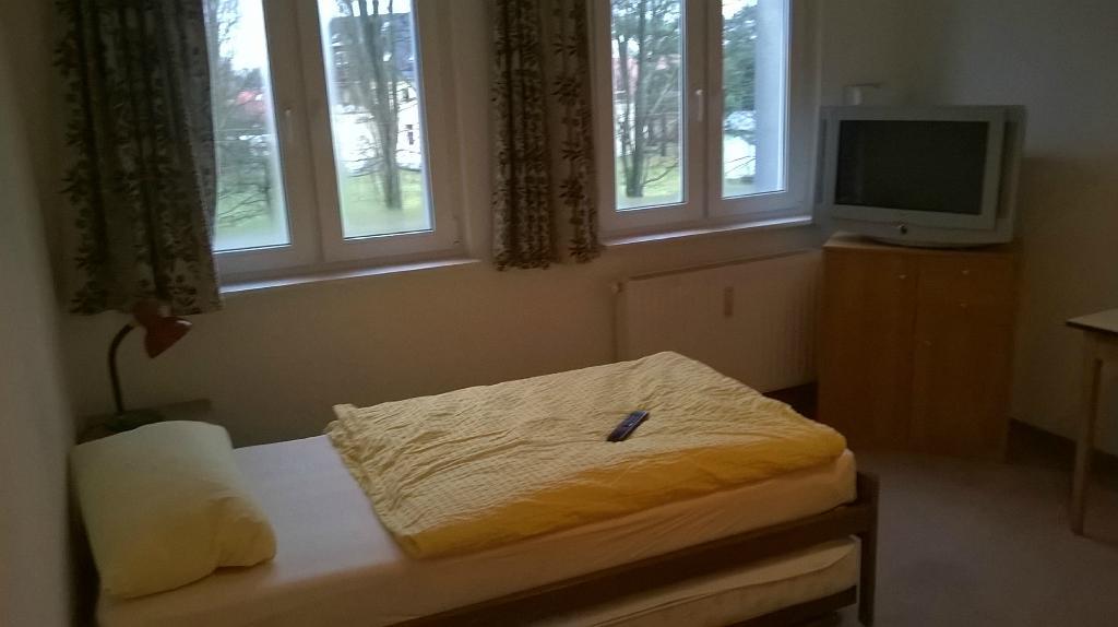Hotelpension Fliegerhorst
