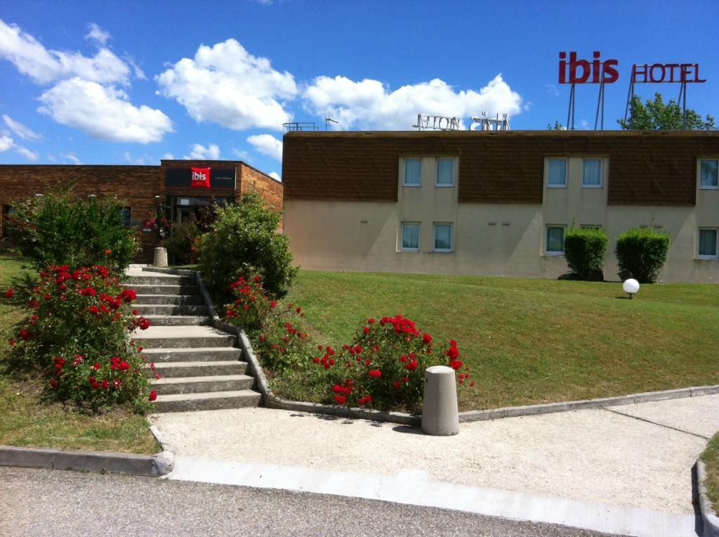 Ibis Lyon L'Isle d'Abeau