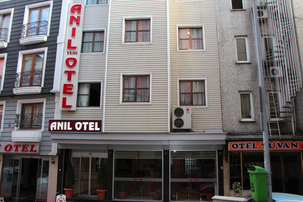 Otel Anil