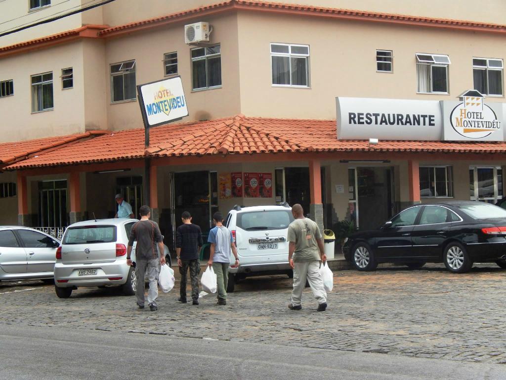 Hotel Montevideu