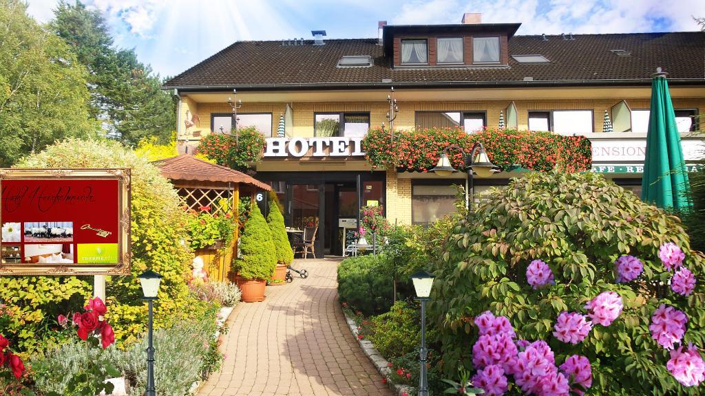 Hotel Heidschnucke