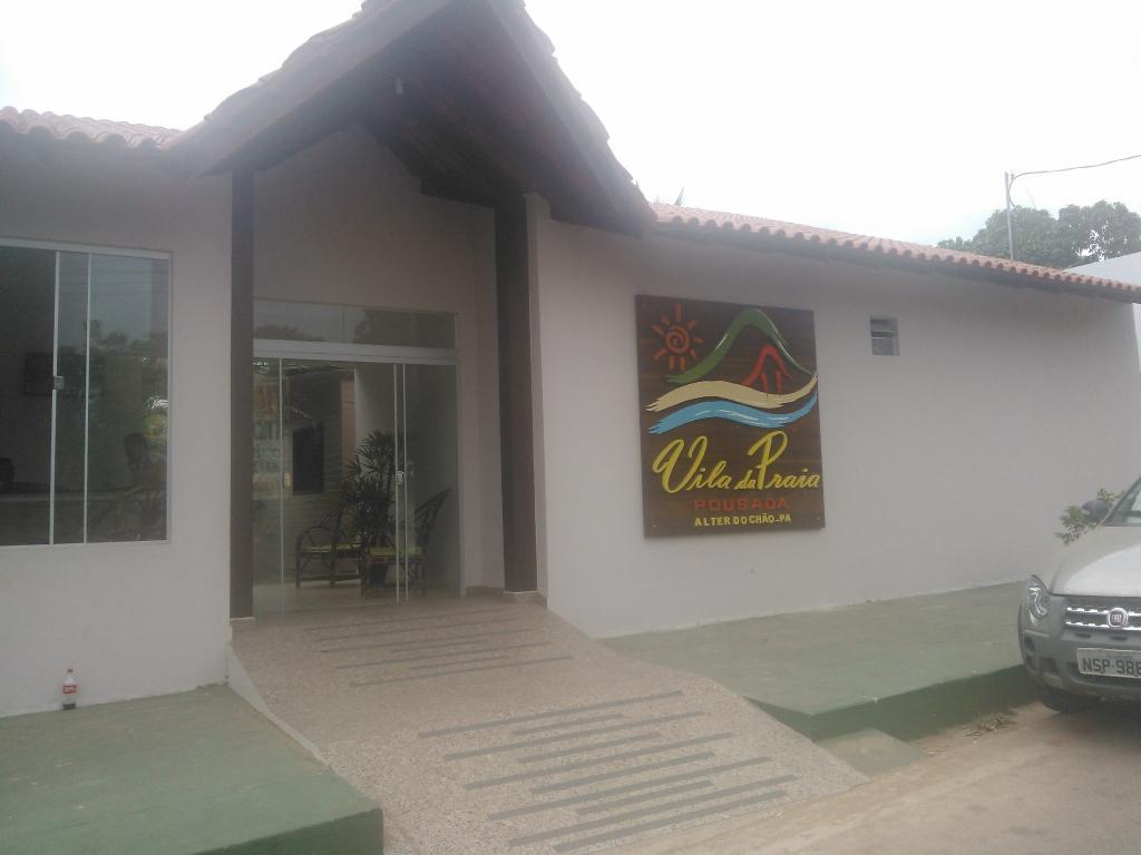 Pousada Vila Da Praia
