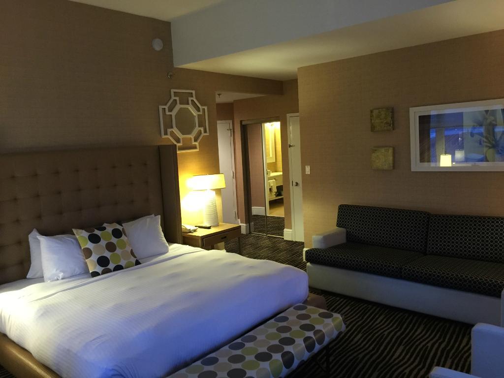 伯克利海濱酒店