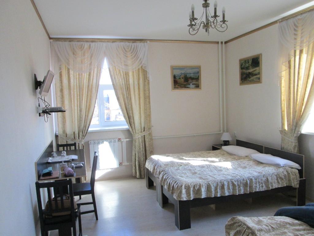 Malaya Zaprudnaya Guest House