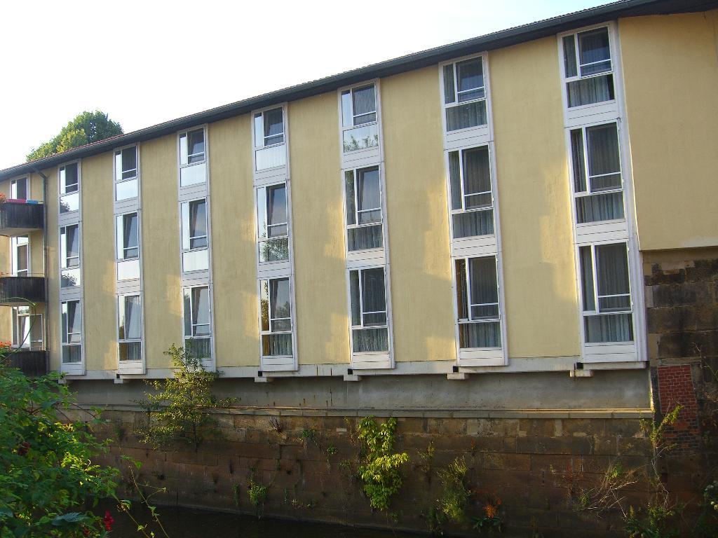 Hotel Weserschloesschen