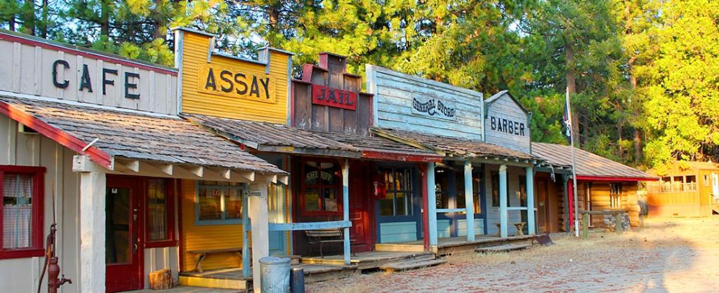 Ghost Mountain Ranch RV Resort