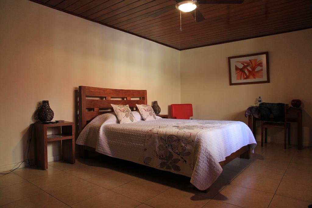 Hotel Flor de Sarta