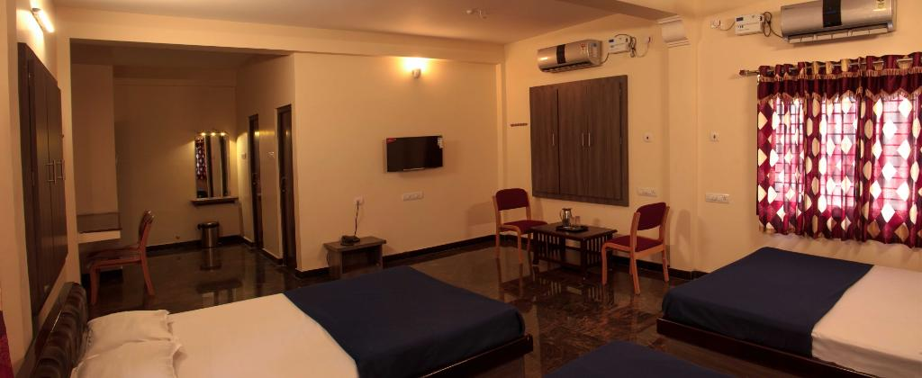 Hotel Sri Hayagriva