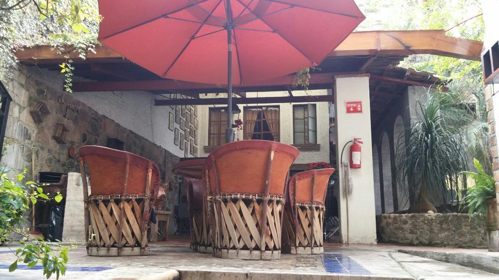 Hotel Santo Santiago