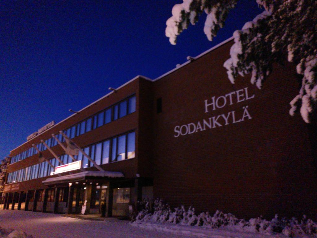 Hotel Sodankyla