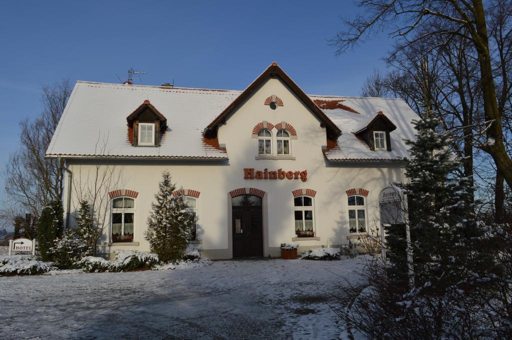 Hotel Hainberg