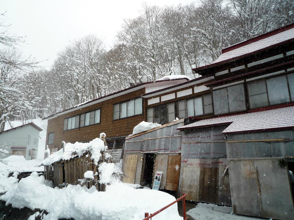 Somaonsen Ryokan