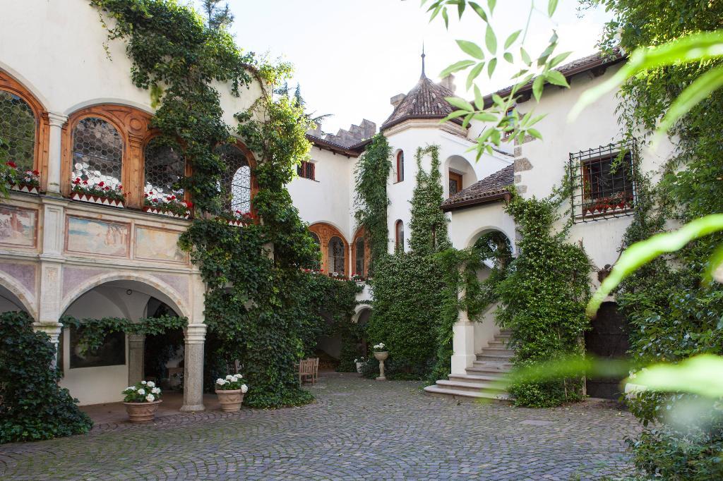 Schloss Rubein