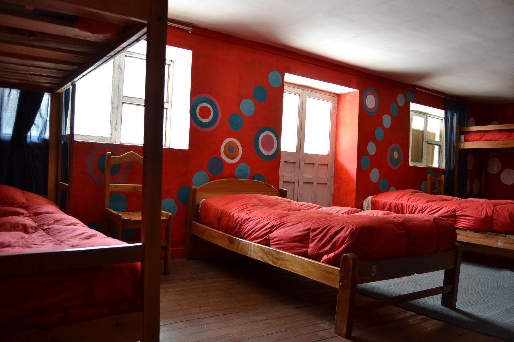 Chaska Wasi Hostel