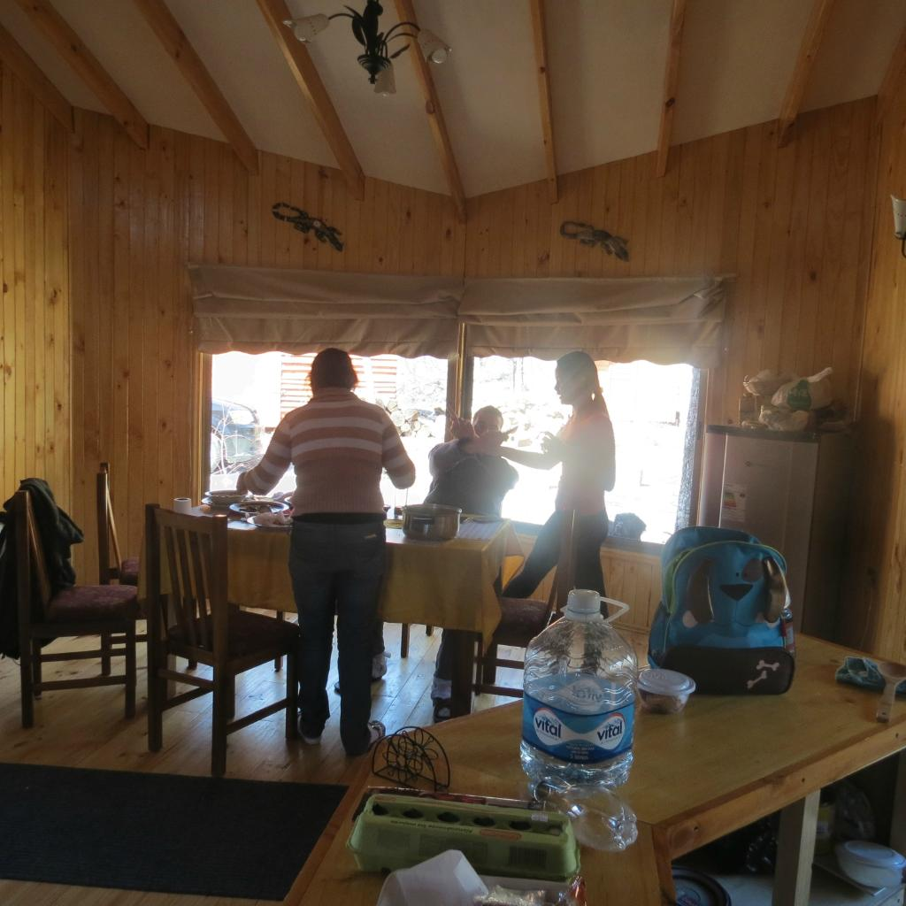 Cabanas Don Cristobal