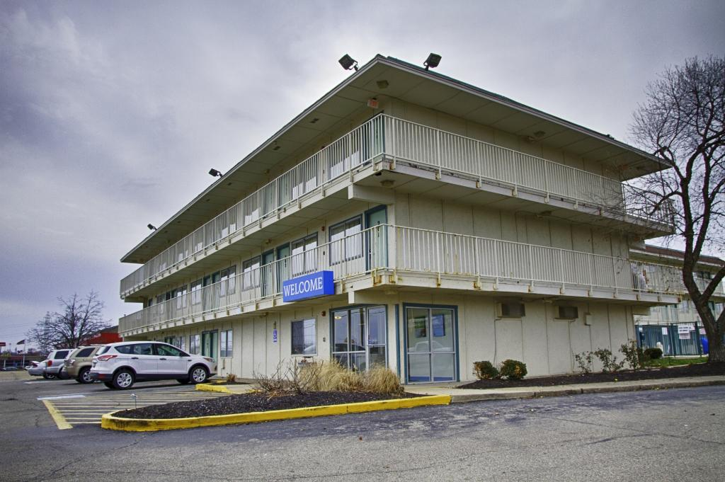 Motel 6 Cincinnati South - Florence