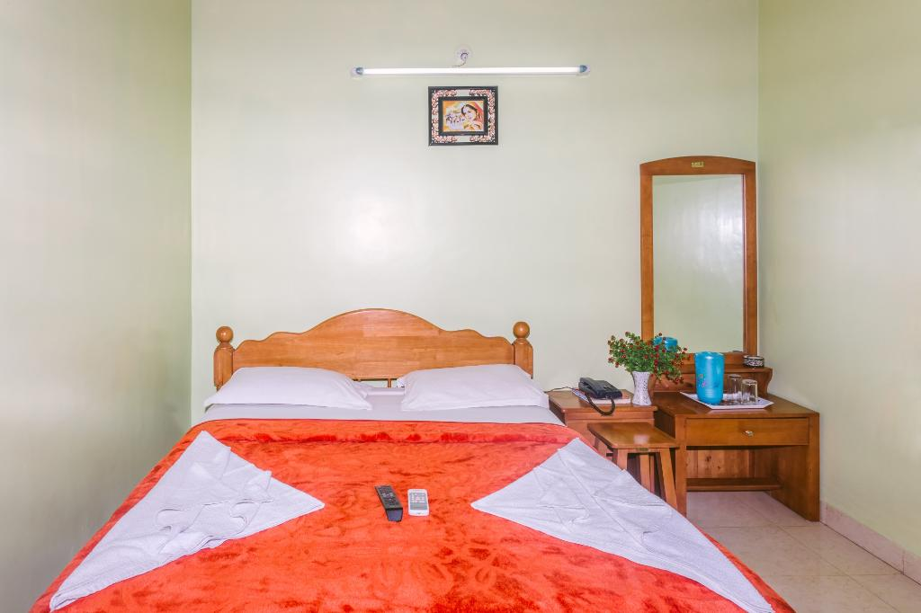 Sree Nandanam Residency