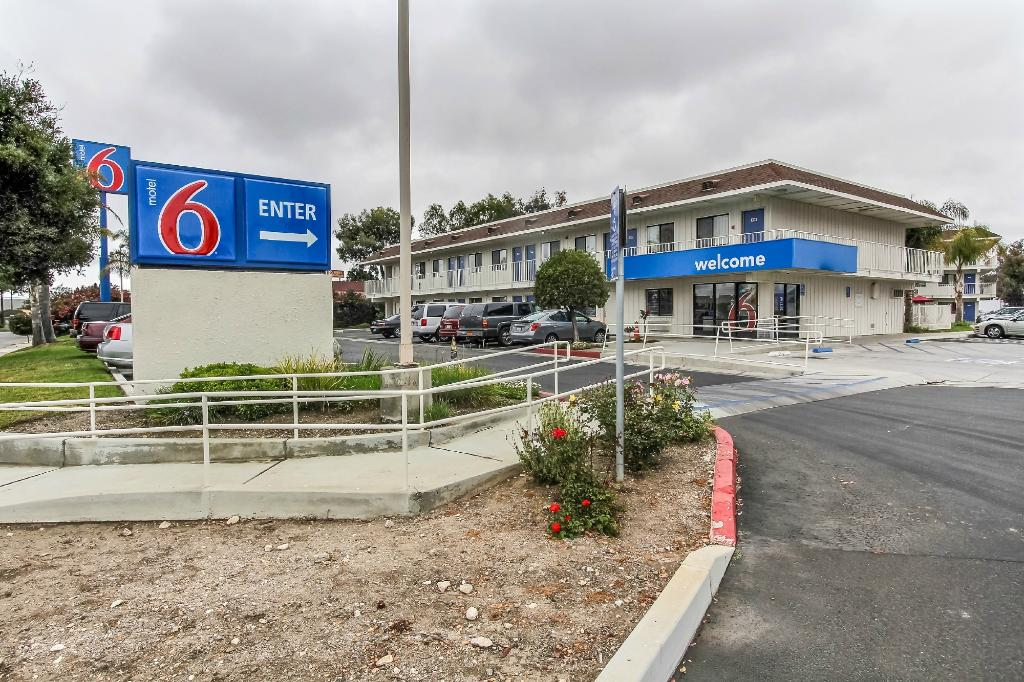 ‪Motel 6 Salinas South - Monterey Area‬