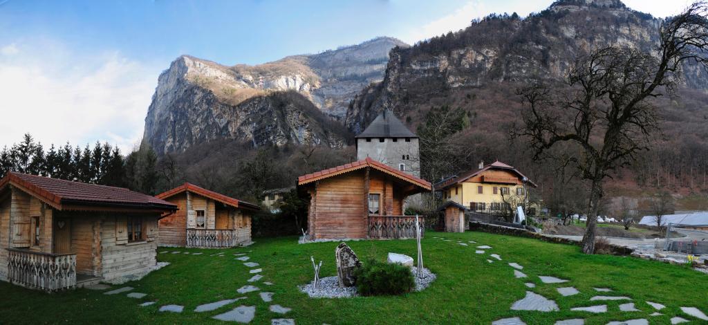 Le Relais du Mont Blanc