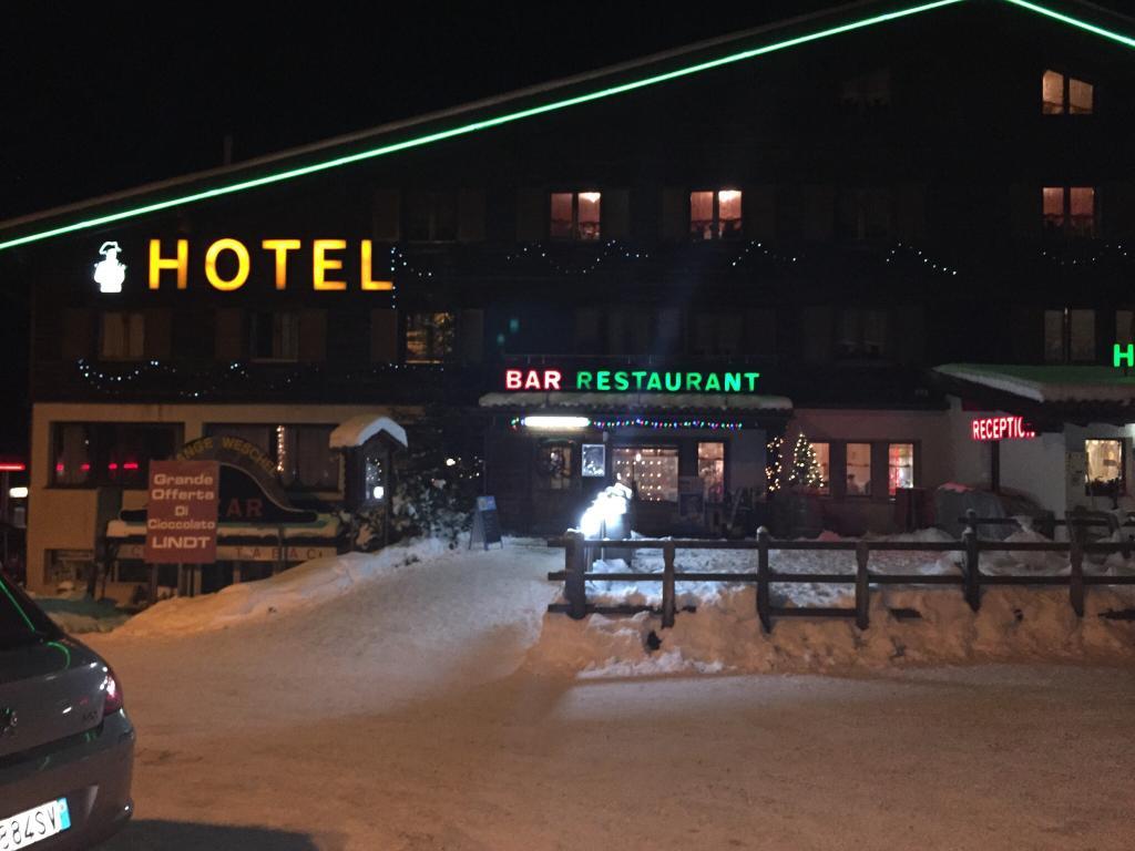 Hotel Restaurant Bivouac Napoleon