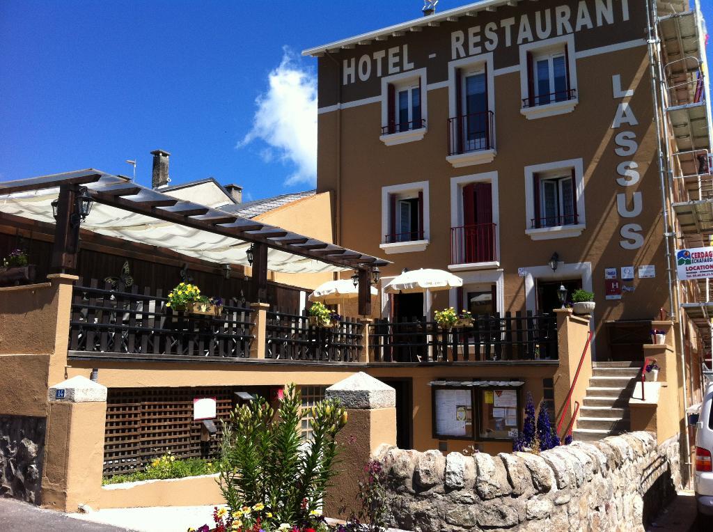 Hotel Restaurant Lassus