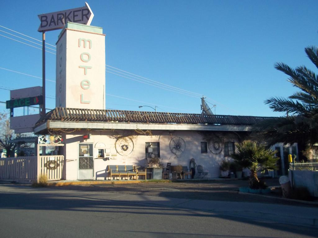 Barker Motel