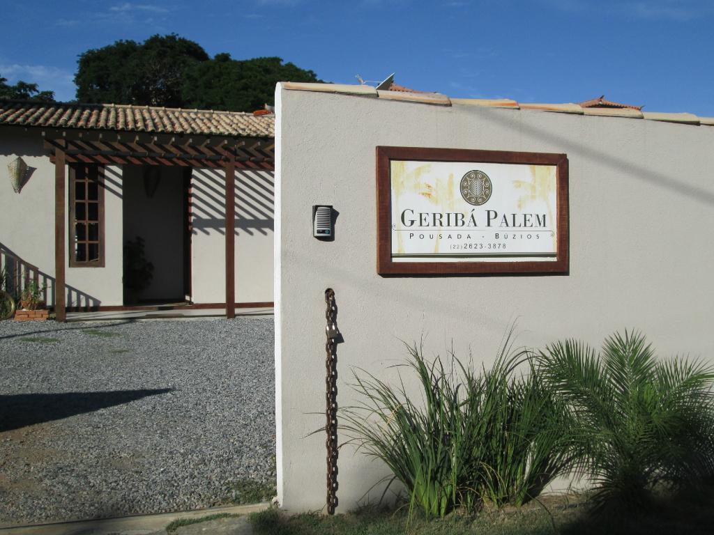 Guest House Geriba Pousada