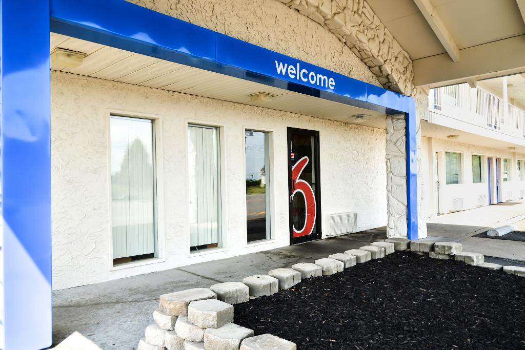 Motel 6 St. Joseph