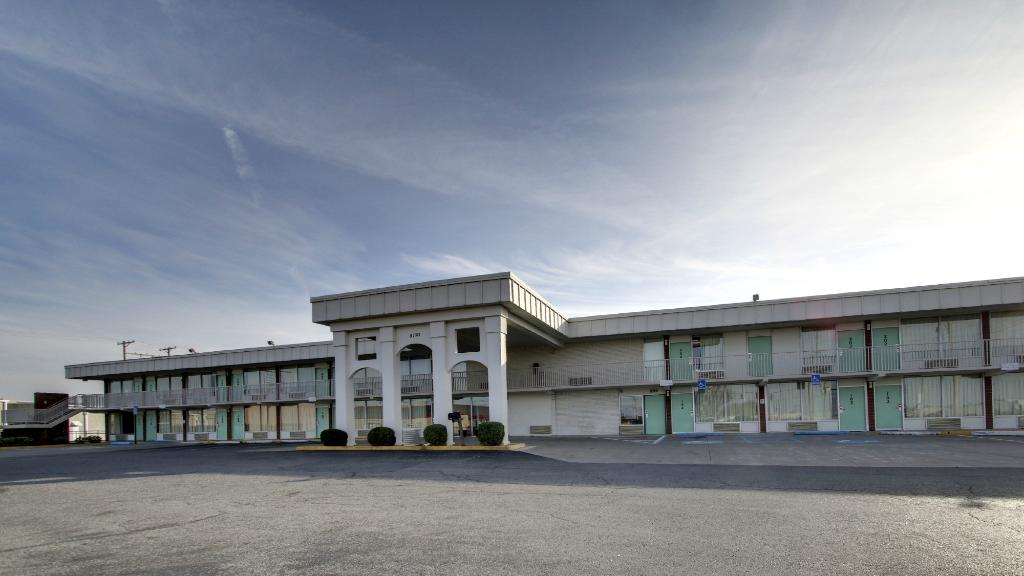 帕迪尤卡 6 號汽車旅館