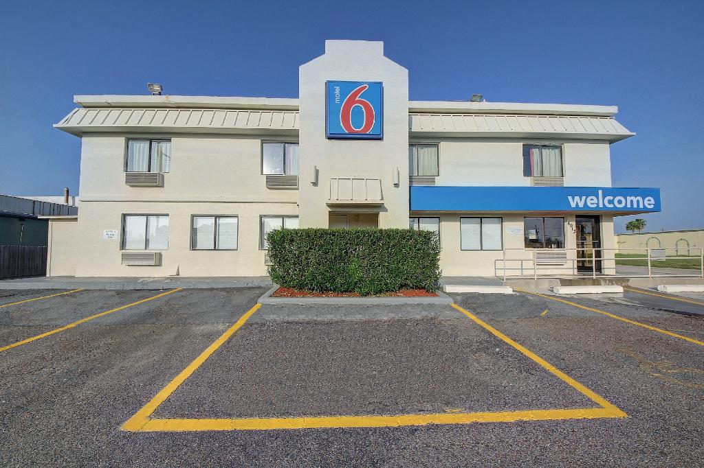 ‪Motel 6 South Padre Island‬