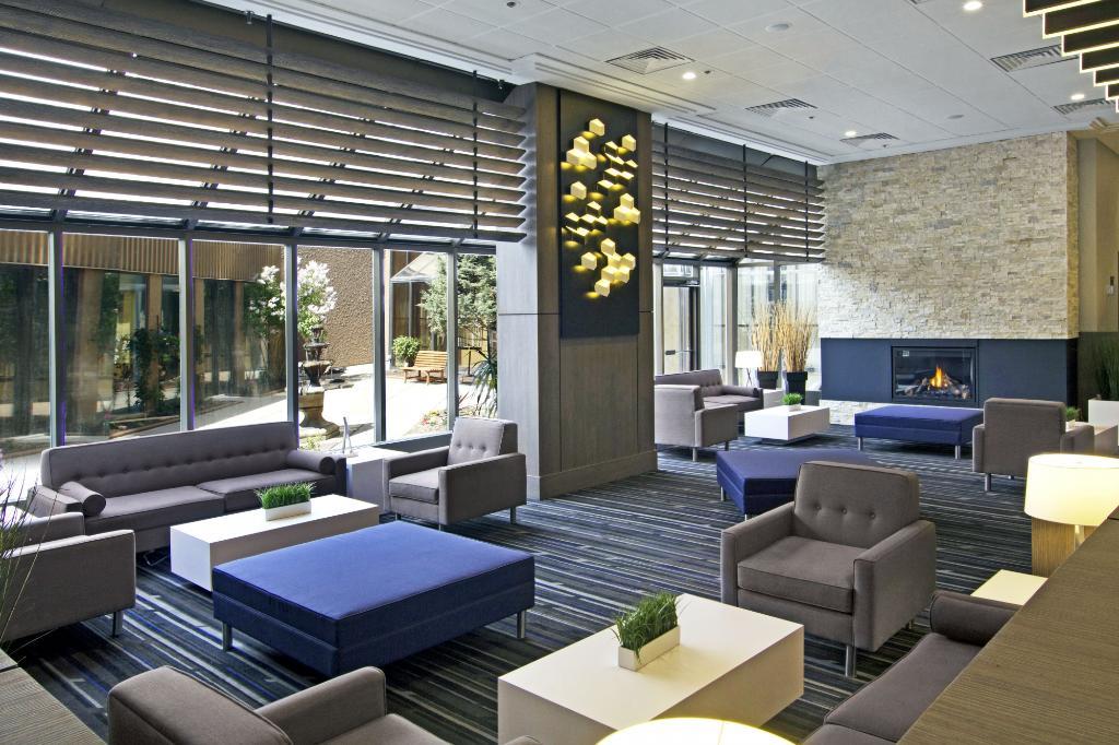 コースト プラザ ホテル & カンファレンス センター