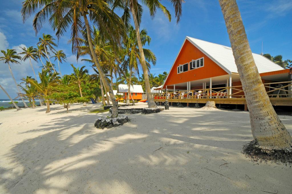 Sa'Moana Resort