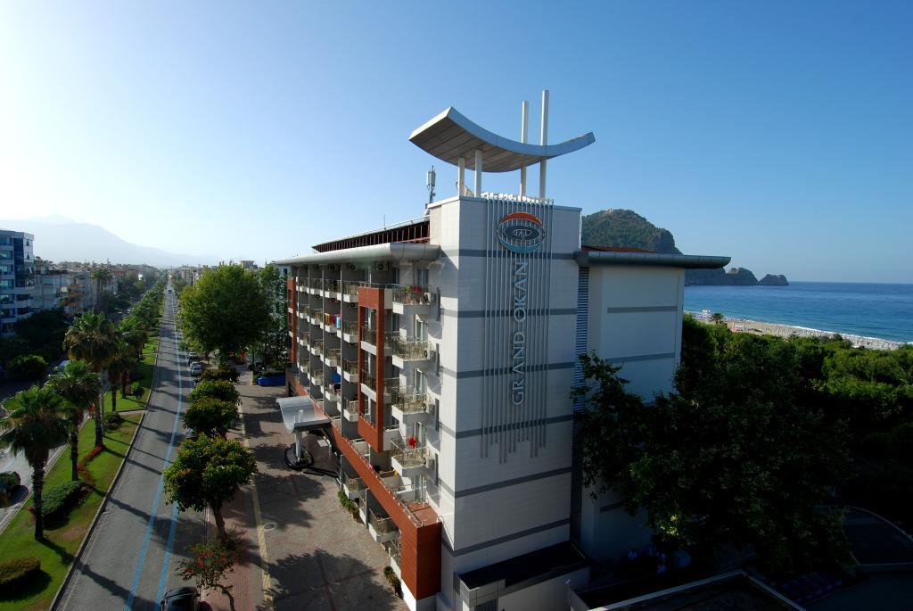 グランド オカン ホテル