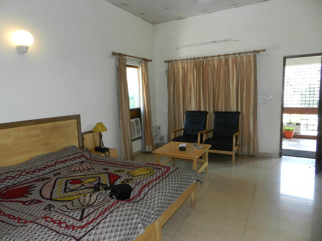 KMVN Tourist Bungalow Kathgodam