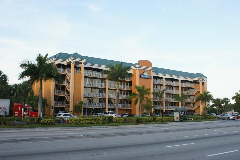 ‪Days Inn Fort Lauderdale-Oakland Park Airport North‬