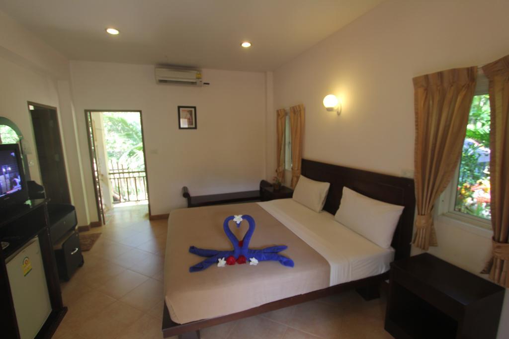 Boonya Resort
