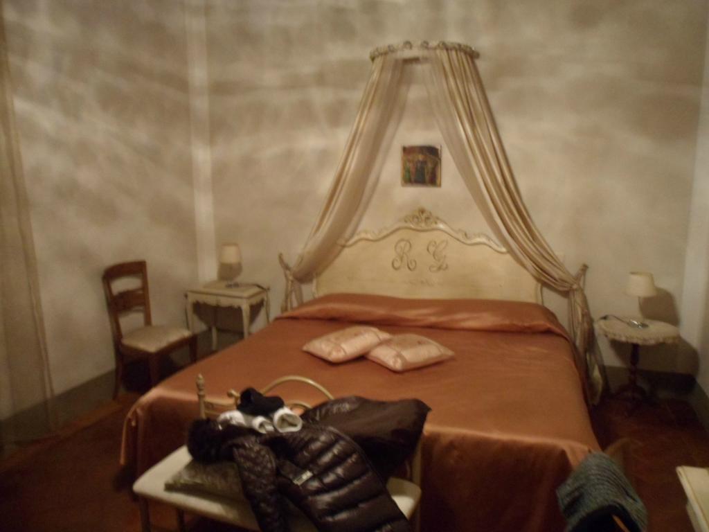 Bed And Breakfast Borgo Santa Croce Arezzo