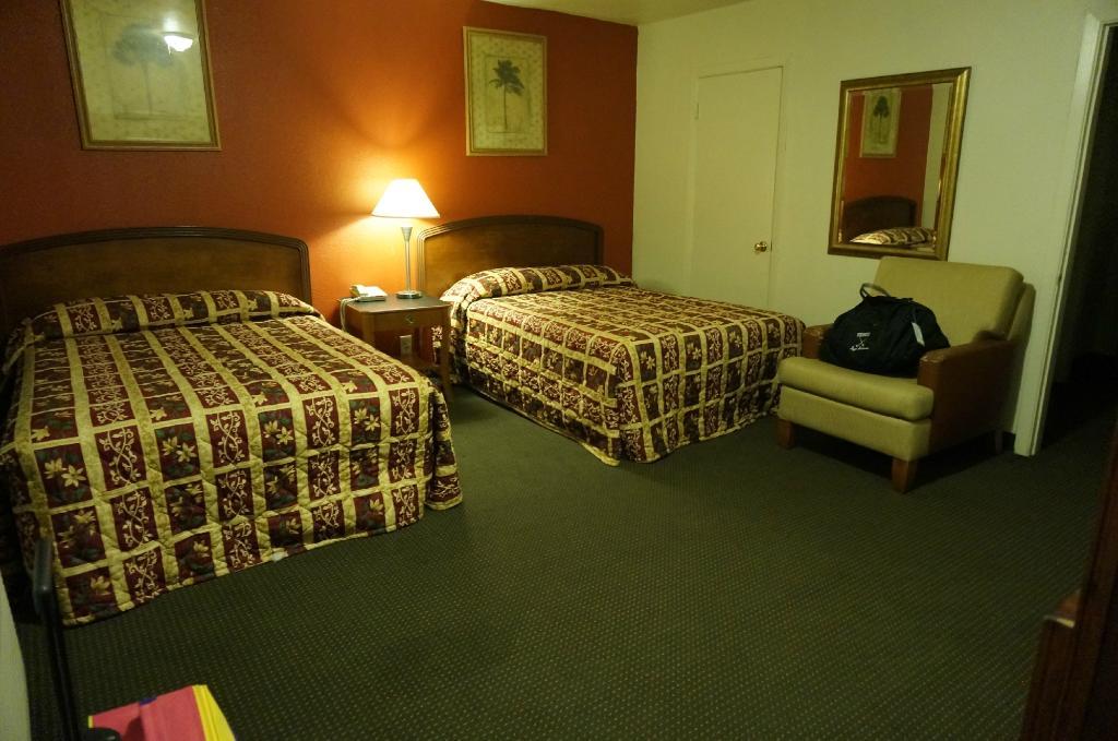 Mauna Loa Motel