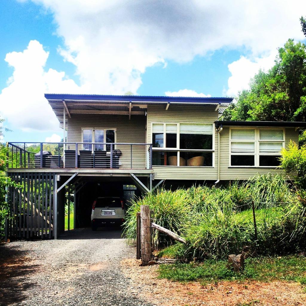 Hazelmont Cottage