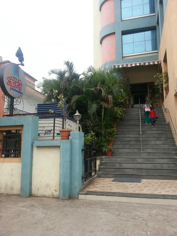 Hotel Anjani