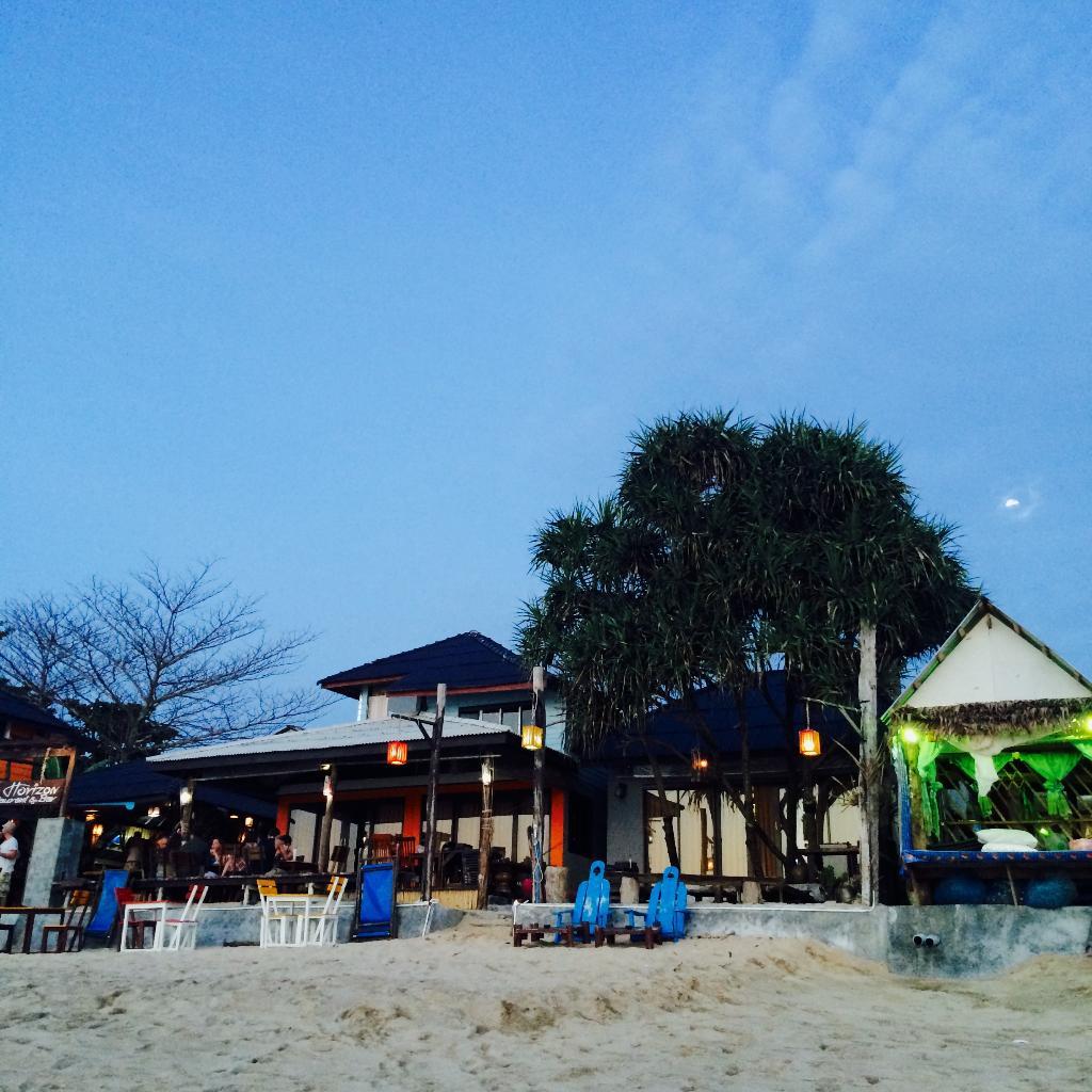 Horizon Beach Bungalows