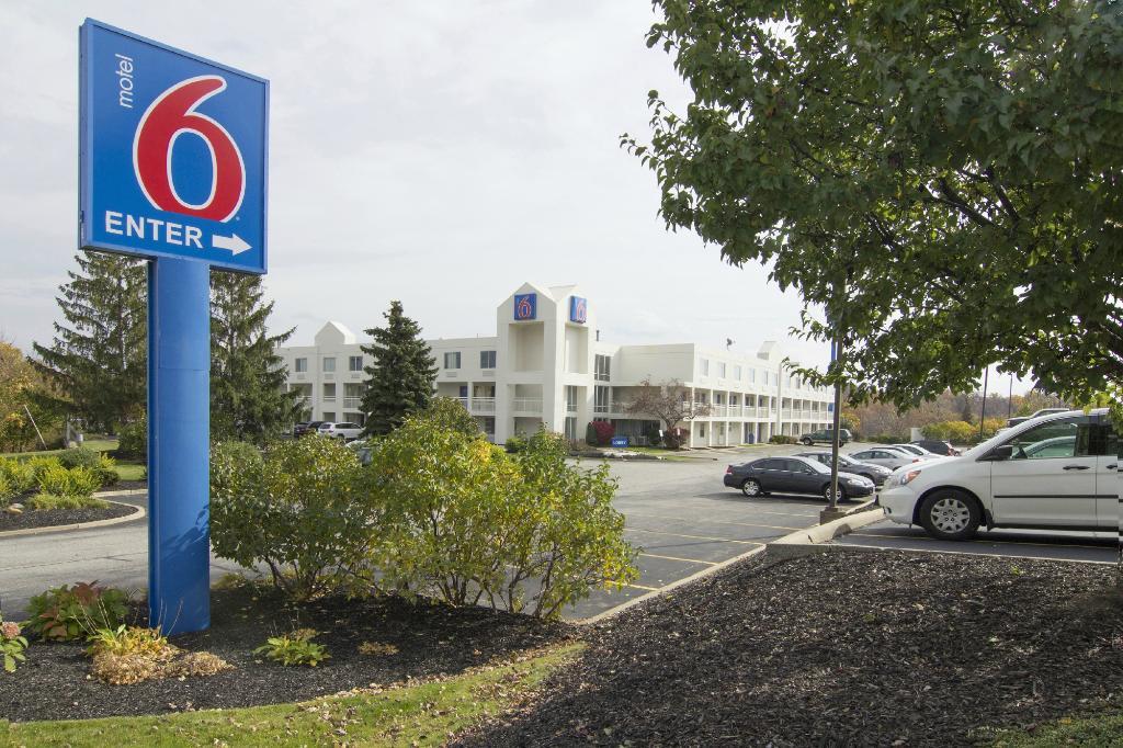 克利夫蘭威洛比6號汽車旅館