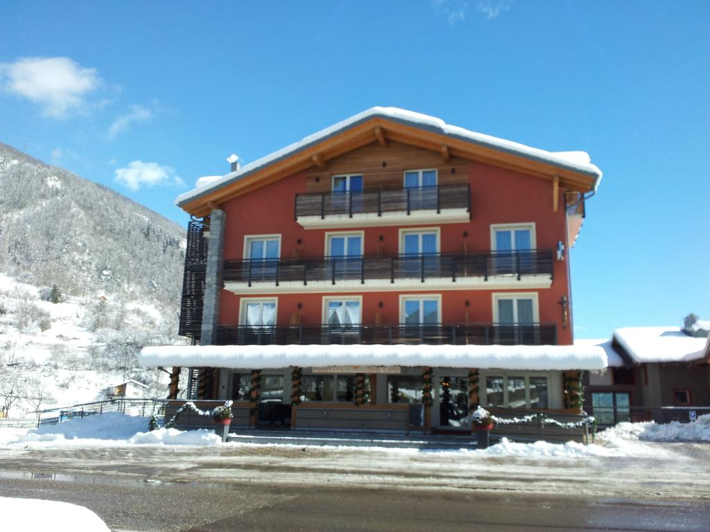 Gran Vacanze Hotel