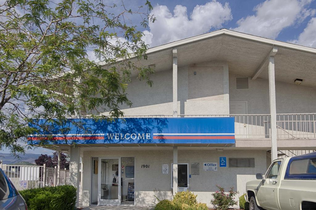 Motel 6 Reno-Virginia Plumb