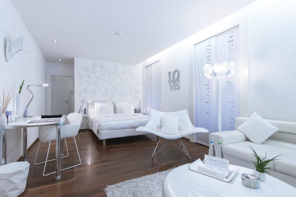 La Cour des Augustins - Boutique Gallery Design Hotel