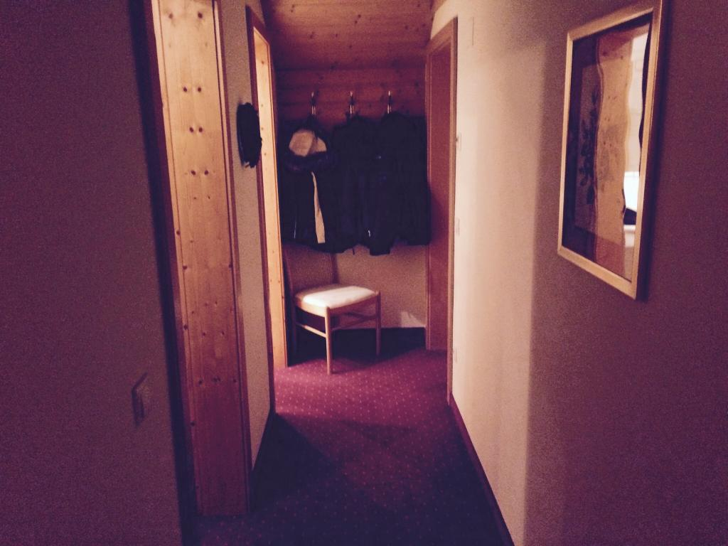 호텔 알펜블리크