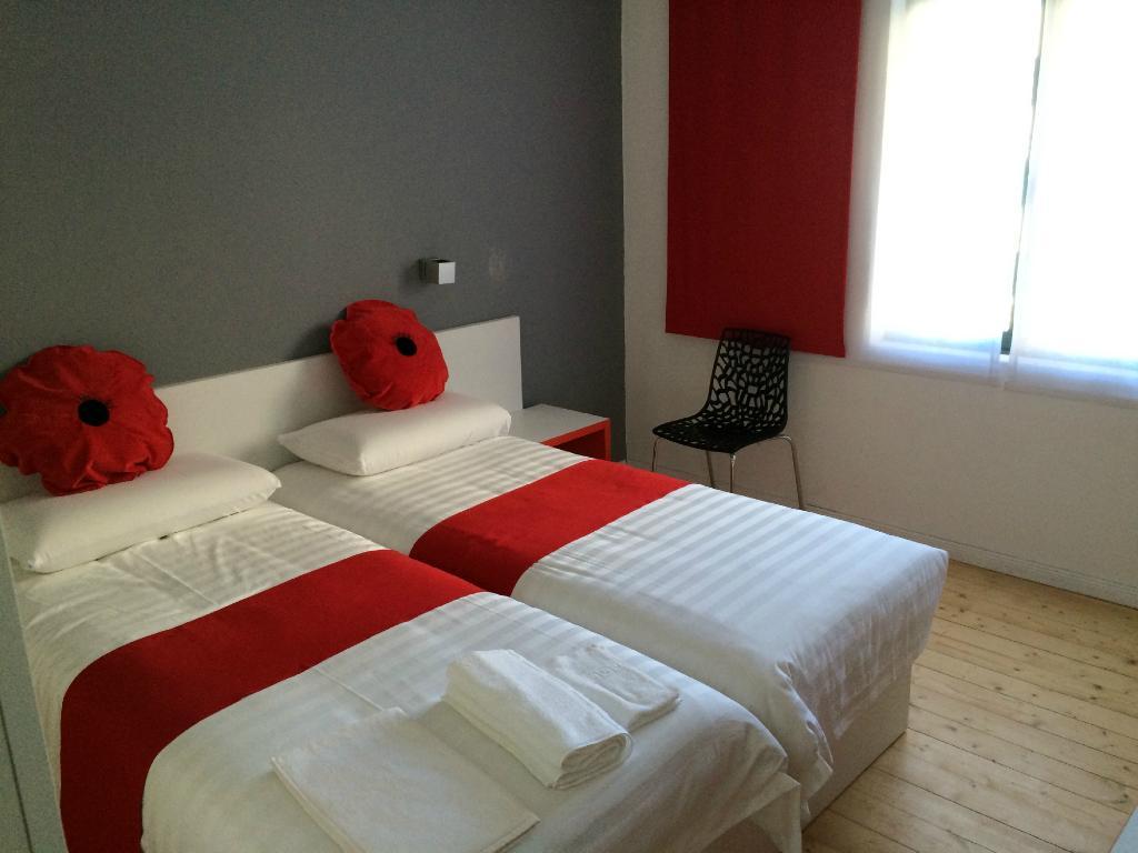 Blloku Hotel Tirana